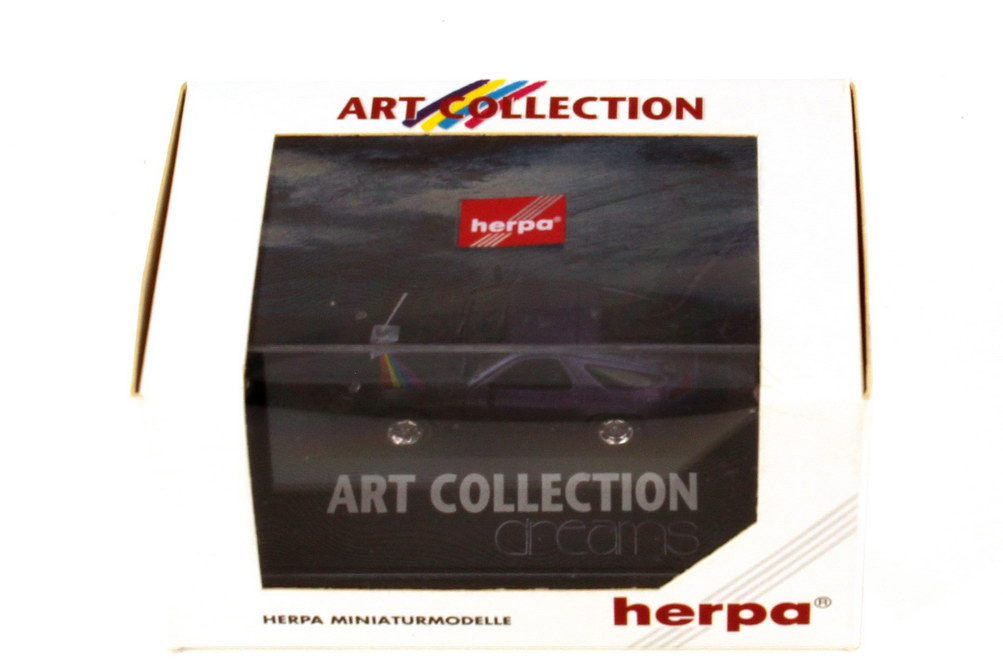 Foto 1:87 Porsche 928 S4 Dreams - herpa Art Collection 045056