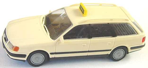 Foto 1:87 Audi 100 Avant (C4) Taxi Rietze 30450