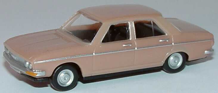 Foto 1:87 Audi 100 (C1) beige Magic 451567