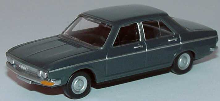 Foto 1:87 Audi 100 (C1) dunkelolivgrün Magic 451567