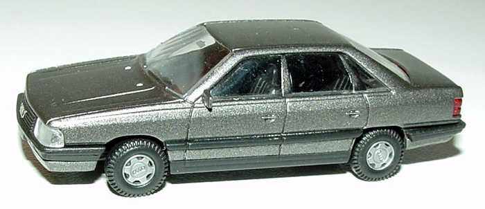 Foto 1:87 Audi 200 grau-met. Rietze