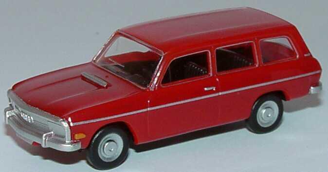 Foto 1:87 Audi 60 Avant altrot Magic 451581