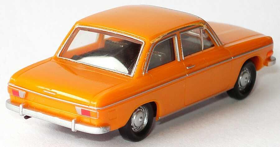 Foto 1:87 Audi 60 gelborange Magic 452090