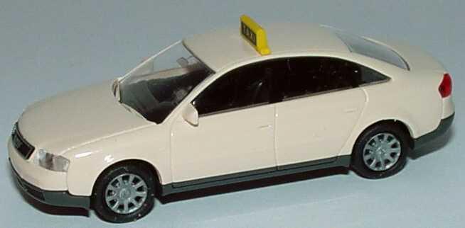 Foto 1:87 Audi A6 (C5) Taxi Rietze 30900