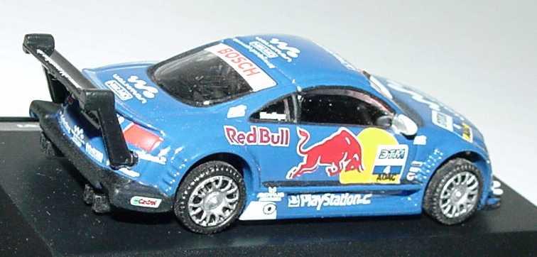 Foto 1:87 Audi TT-R DTM 2002 Red Bull Nr.4, Wendlinger Schuco 21641