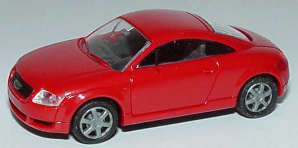 Foto 1:87 Audi TT Coupé (8N) altrot Rietze 10940