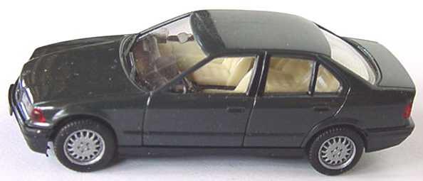 Foto 1:87 BMW 325i (E36) anthrazit herpa 2089