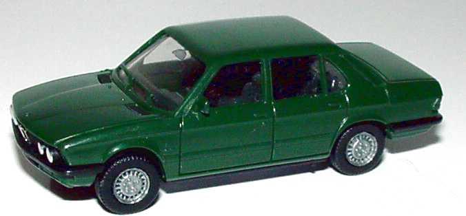 HERPA Nr.2041 BMW 528i E28 Unifarben