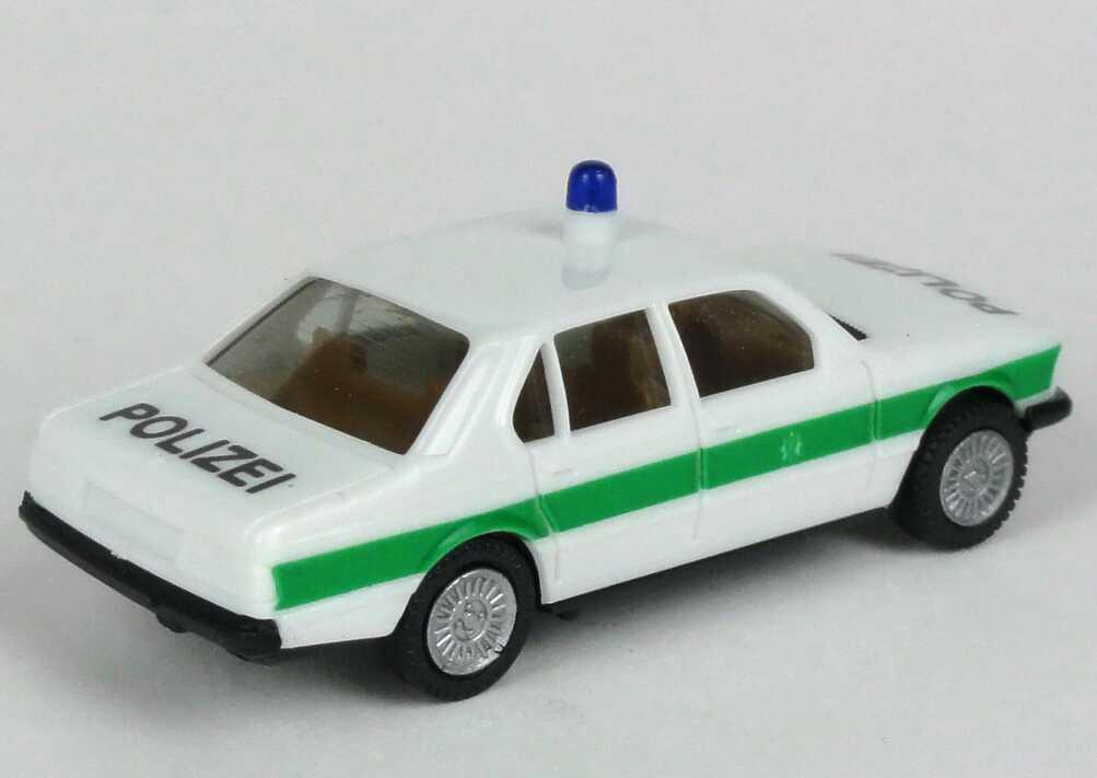 Foto 1:87 BMW 745i (E23) Polizei bayrisch herpa 4079/01A