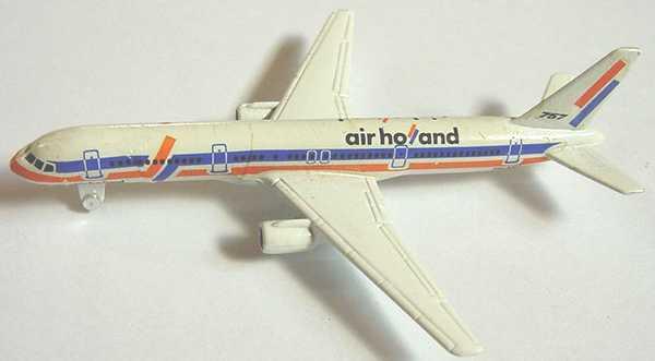 Foto 1:600 Boeing B 757 Air Holland Schabak