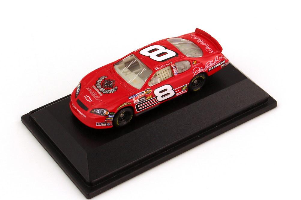 Foto 1:87 Chevrolet Monte Carlo SS NASCAR 2006 Dale Earnhardt Inc. Nr.8, Dale Earnhardt Jr. Winners Circle 47847