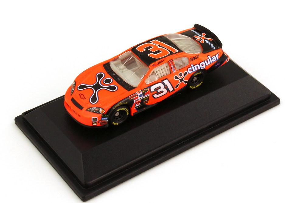 Foto 1:87 Chevrolet Monte Carlo SS NASCAR 2006 RCR, cingular Nr.31, Jeff Burton Winners Circle 47886
