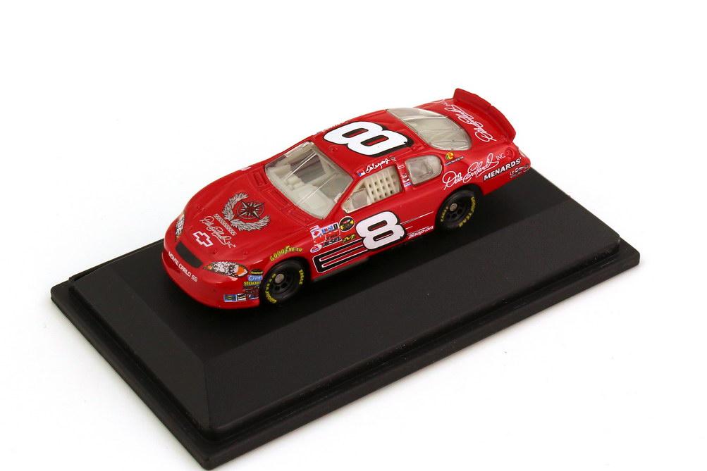 Foto 1:87 Chevrolet Monte Carlo SS NASCAR 2007 Dale Earnhardt Inc. Nr.8, Dale Earnhardt Jr. Winners Circle 47847