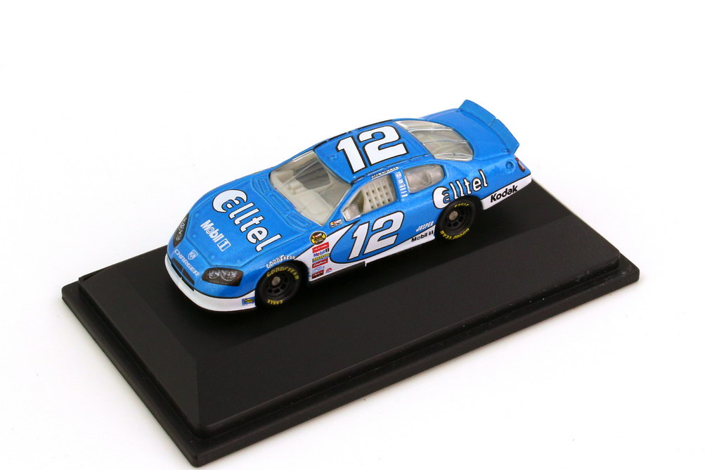 Foto 1:87 Dodge Charger NASCAR 2007 Penske Racing, Elltel Nr.12, Ryan Newman Winners Circle 47986
