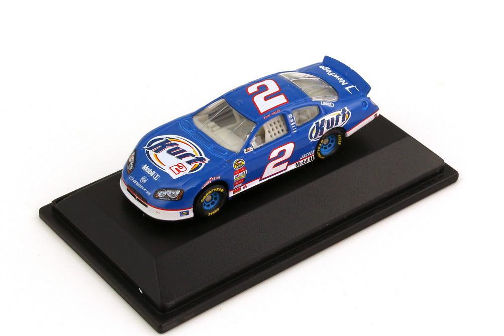 Foto 1:87 Dodge Charger NASCAR 2007 Penske Racing, Kurt Nr.2, Kurt Busch Winners Circle 47904