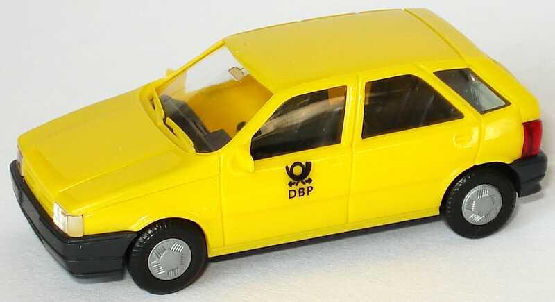 Foto 1:87 Fiat Tipo DBP, Post Rietze 30370