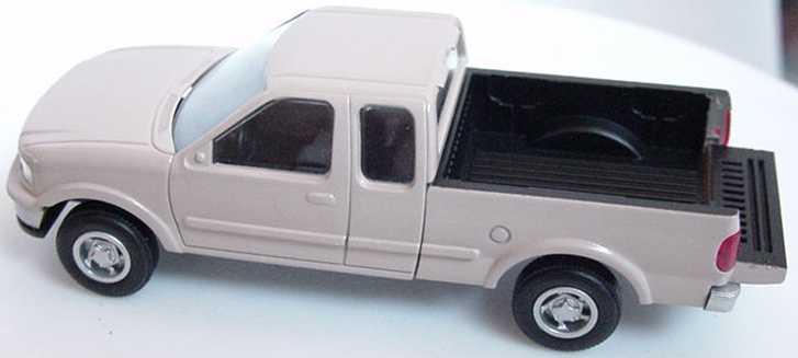 Foto 1:87 Ford F-150 Standard Side (1997) beige Atlas 1245