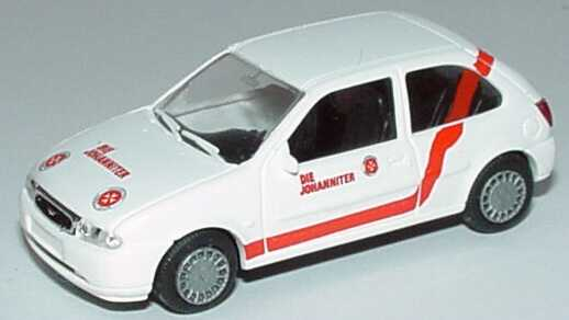Foto 1:87 Ford Fiesta 3türig (1995) Die Johanniter Rietze 50800