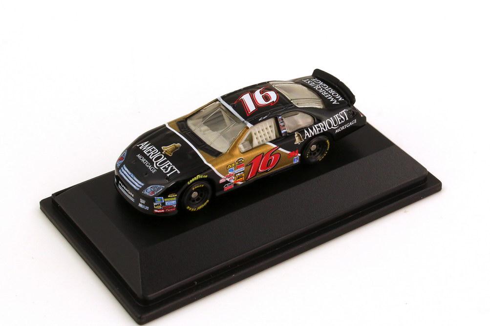 Foto 1:87 Ford Fusion NASCAR 2007 Roush Racing, Ameriquest Nr.16, Greg Biffle Winners Circle 47966