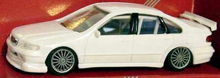 Foto 1:87 Honda Accord STW 1997 weiß herpa 022538