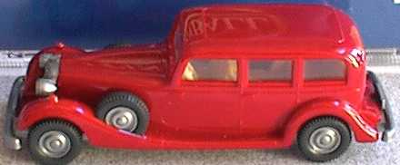 Foto 1:87 Horch 850 altrot Wiking 825
