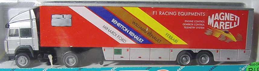 Foto 1:87 Iveco TurboStar Fv KoSzg Cv 2/2 Magneti Marelli, F1 Racing Equipments Albedo 220010