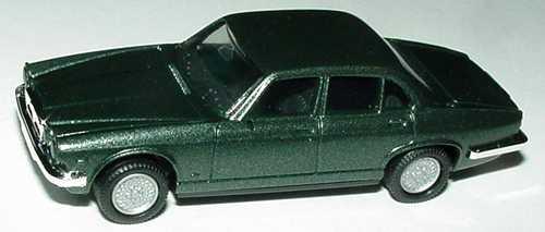 Foto 1:87 Jaguar XJ 12 dunkelgrün-met. herpa 3020