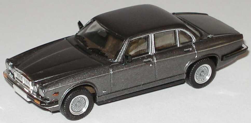 Foto 1:87 Jaguar XJ 12 grau-met. (ohne PC-Box) herpa 3020/31020/100083