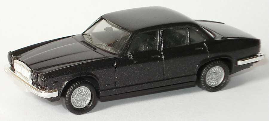 Foto 1:87 Jaguar XJ 12 schwarz-met. herpa 3020