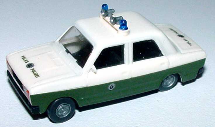 Foto 1:87 Lada Nova 2105 Volkspolizei SES Automodelle 13000081