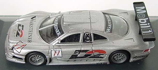 Foto 1:87 Mercedes-Benz CLK GTR ´97 D2 Privat Nr.11, Schneider/Wurz MGM