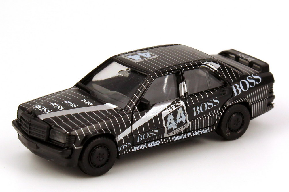 Foto 1:87 Mercedes-Benz 190E 2.3-16 DTM 1988 Boss, AMG Nr.44, Johnny Cecotto herpa 3565