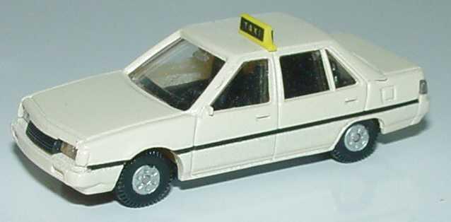 Foto 1:87 Mitsubishi Galant alt Taxi Rietze