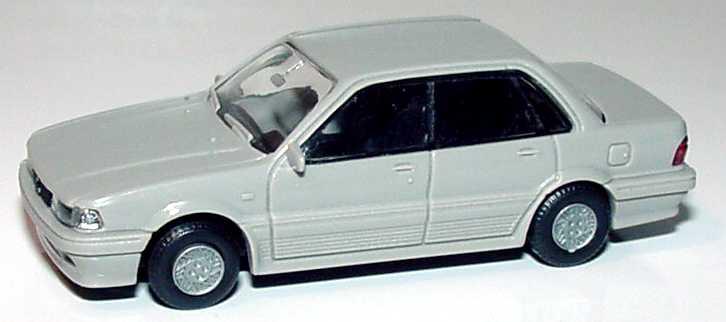Foto 1:87 Mitsubishi Galant grau Rietze