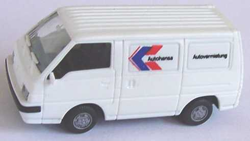 Foto 1:87 Mitsubishi L300 II Kasten Autohansa Rietze 30212