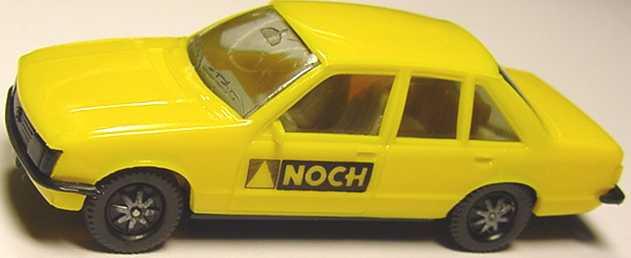 Foto 1:87 Opel Rekord NOCH herpa