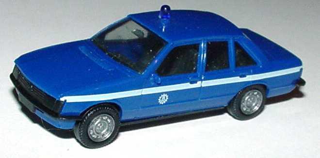 Foto 1:87 Opel Rekord THW herpa