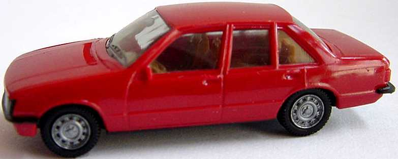 Foto 1:87 Opel Rekord altrot herpa 2007