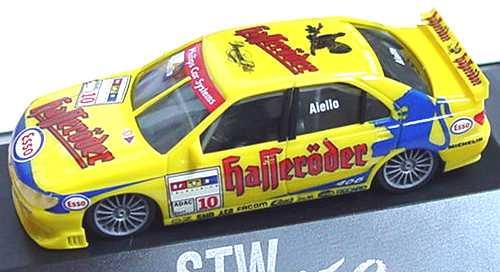 Foto 1:87 Peugeot 406 STW 1997 Hasseröder Nr.10, Aiello herpa 037228