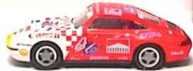 Foto 1:87 Porsche 911 Carrera (993) Roock Racing Nr.4, Huysman euromodell