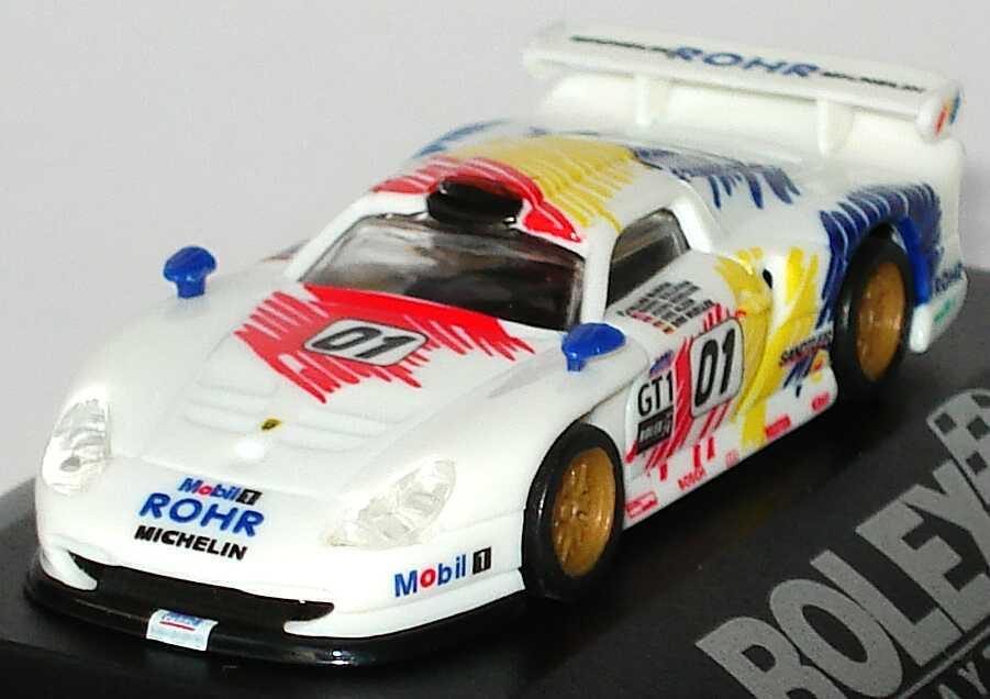 Foto 1:87 Porsche 911 GT1 Rolex 24 At Daytona 1998 Rohr Motorsport Nr.01, McNish / Sullivan / D. Mueller / Alzen / J. Mueller MGM 4016p