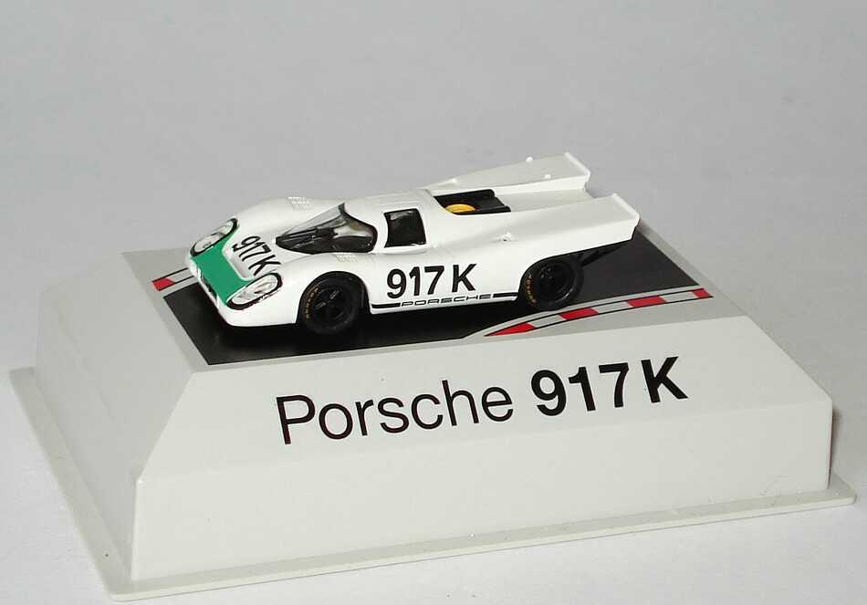 Foto 1:87 Porsche 917 K 917 K (Nach-Homologation) Brekina 16000