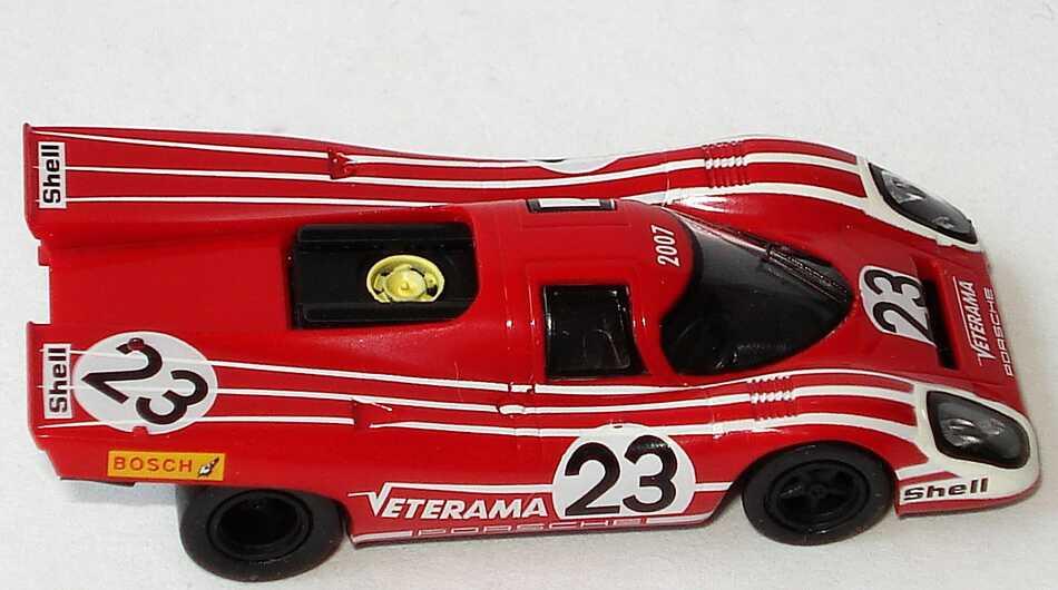 Foto 1:87 Porsche 917 K Veterama 2007 Nr.23 Brekina