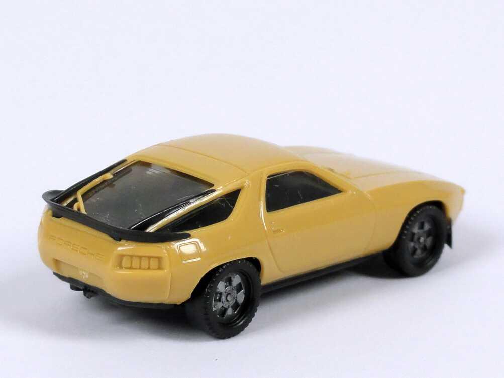 Foto 1:87 Porsche 928S beige herpa 2025