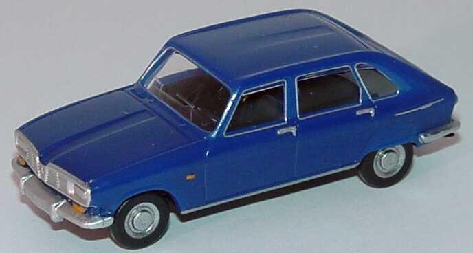 Foto 1:87 Renault 16 blau Magic 451628