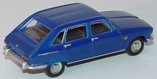 Foto 1:87 Renault 16 blau Magic 451628
