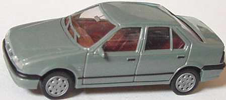 Foto 1:87 Renault 19 Charmade grau-met. AMW/AWM 0260