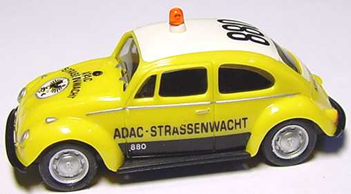 Foto 1:87 VW 1200 ADAC-Strassenwacht, 088 herpa