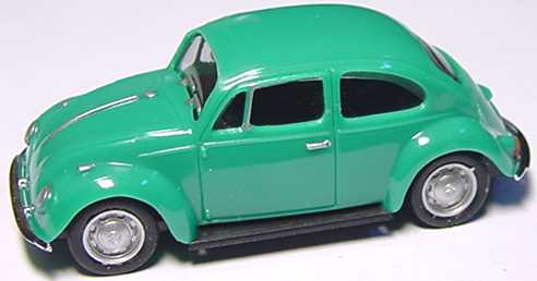 Foto 1:87 VW 1200 türkisgrün herpa 022361/0188043