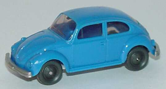 Foto 1:87 VW 1300 blau (Ladegut) Wiking